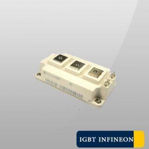 ماژول آی جی بی تی دوبلINFINEON FF400R12KT4