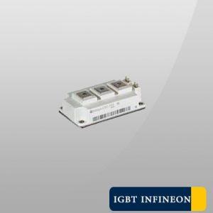 ماژول آی جی بی تی دوبلINFINEON FF300R12KT4