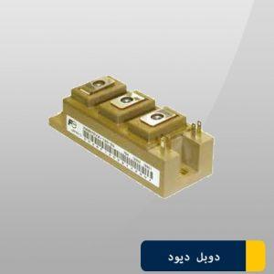دوبل دیود 2MBI150VA-120-50فوجی
