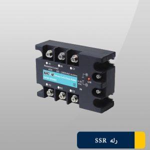 رلهSSR کاکن KMSR-AT0254