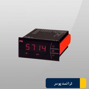 نمایشگر LED قابل برنامه ریزیPR 5715
