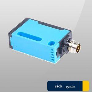 سنسور سیک WL160-F440 sick