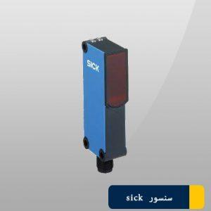 سنسور سیک WL14-2K430 sick
