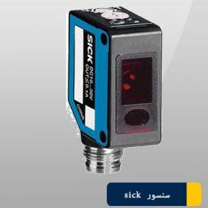 سنسور سیک WT160-P410 sick